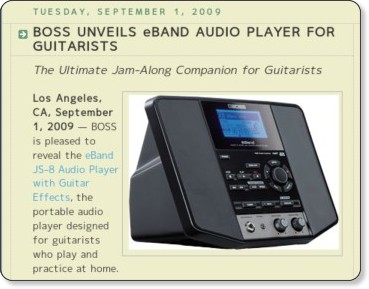 http://guitarplayerdaily.blogspot.com/2009/09/boss-unveils-eband-audio-player-for.html
