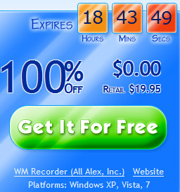 http://www.bitsdujour.com/software/videoclone/src=day/?utm_campaign=784084&utm_content=3183938000&utm_medium=email&utm_source=Emailvision