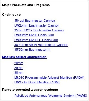 http://www.atk.com/CorporateOverview/bl_armament_iws.asp