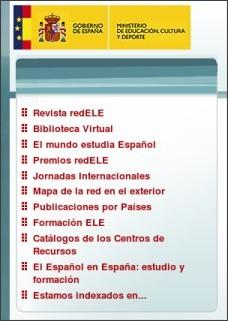 http://www.mecd.gob.es/redele/