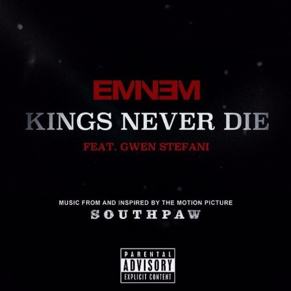 http://www.southpawer.com/2015/07/03/new-song-eminem-kings-never-die-ft-gwen-stefani-full/