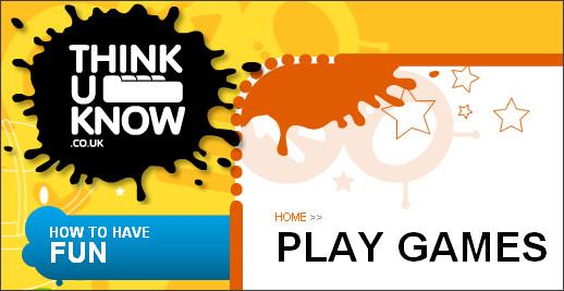 http://www.thinkuknow.co.uk/8_10/games.aspx
