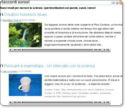 http://medialab.sissa.it/mrpod/racconti-sonori
