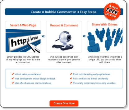http://www.bubblecomment.com/