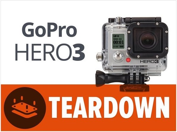 http://www.ifixit.com/Teardown/GoPro+HD+Hero3+Teardown/12457/1