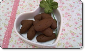 36t bor rou sha 【お菓子レシピ】今週の人気お菓子レシピ。たった3つの材料で「ガルボもどきクッキー」が作れます!