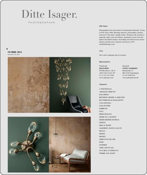 http://www.ditteisager.dk/