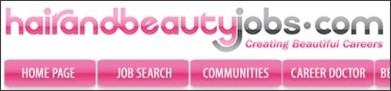 http://www.hairandbeautyjobs.com/