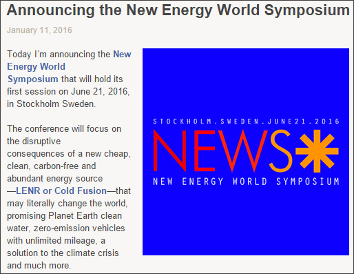 https://matslew.wordpress.com/2016/01/11/announcing-the-new-energy-world-symposium/