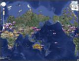 http://maps.google.co.jp/maps/ms?msid=206204322511626404839.0004b0e987d3f76a0e6bd&msa=0&ll=35.46067,129.726563&spn=145.636197,266.835937