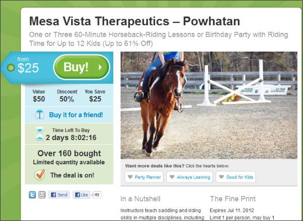 http://www.groupon.com/deals/mesa-vista-therapeutics?c=button&s=body&division=richmond&utm_source=newsletter&utm_content=all-deals_richmond&utm_medium=email&utm_campaign=mesa-vista-therapeutics&sid=11144420&date=20120405&p=1&addxe=Ynl1d2VicXVlZW5AZ21haWwuY29t&user=34d5170f4fa260a4dd9f0c1176a1e6e789d1135333b71d7bf777109d45f780e2