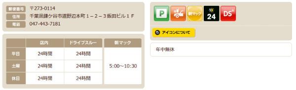 http://webcache.googleusercontent.com/search?q=cache:2LJGTNj77f4J:www.mcdonalds.co.jp/shop/map/mcd_shop.php/printmap/%3Fstrcode%3D12054+&cd=12&hl=ja&ct=clnk&gl=jp&client=firefox-a