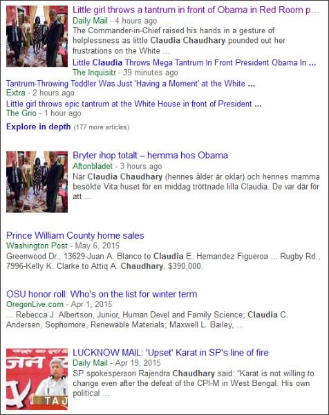 https://www.google.com/search?hl=en&gl=us&tbm=nws&authuser=0&q=Claudia+Chaudary&oq=Claudia+Chaudary&gs_l=news-cc.3..43j43i53.2169.6918.0.8012.16.8.0.8.8.0.144.941.0j8.8.0...0.0...1ac.3Cf-cwdCr28#hl=en&gl=us&authuser=0&tbm=nws&q=Claudia+Chaudhary&spell=1