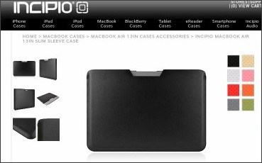 http://www.incipio.com/MacBook-Air-13in-Cases-Accessories/Incipio-MacBook-Air-13in-Slim-Sleeve-Case.asp