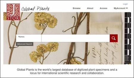 http://plants.jstor.org/