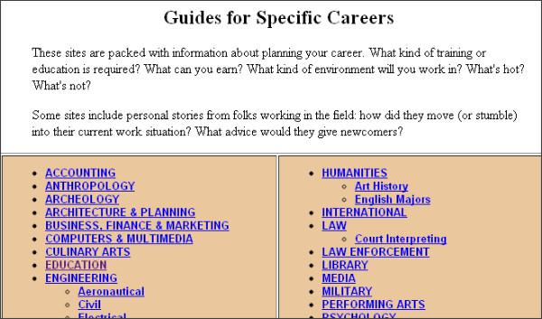 http://jobstar.org/tools/career/spec-car.php