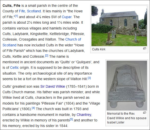 https://en.wikipedia.org/wiki/Cults,_Fife