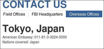 https://www.fbi.gov/contact-us/legal-attache-offices/asia/tokyo-japan
