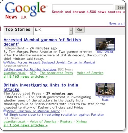 http://news.google.co.uk/news?ned=uk
