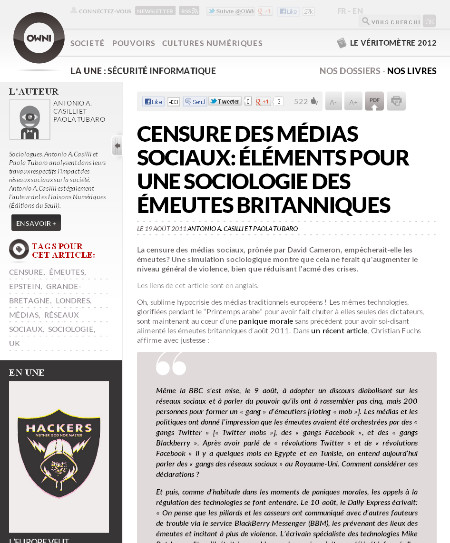 http://owni.fr/2011/08/19/censure-reseaux-sociaux-londres-cameron-ukriots/
