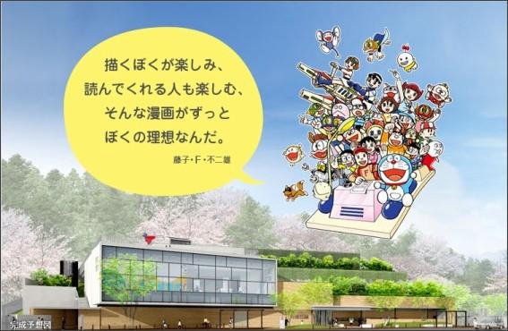 http://fujiko-museum.com/welcome/
