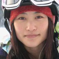 上村愛子の画像
