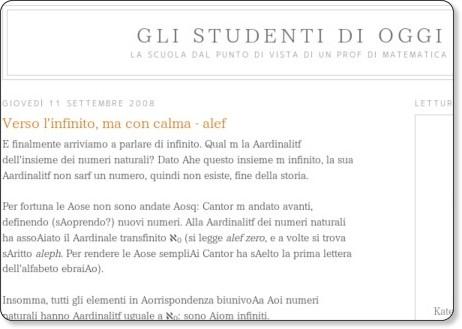 http://proooof.blogspot.com/2008/09/verso-linfinito-ma-con-calma-alef.html
