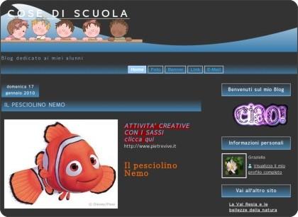 http://sito3digraziella.blogspot.com/2010/01/il-pesciolino-nemo.html
