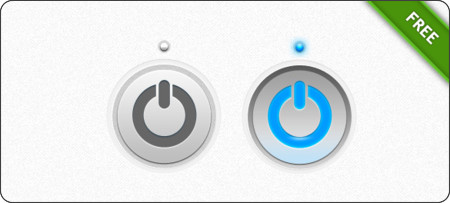 http://freepsdfiles.net/buttons/power-button-psd-template/
