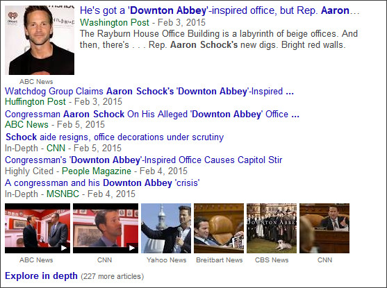 https://www.google.com/#tbm=nws&q=Aaron+Schock+%E3%80%80Downton+Abbey