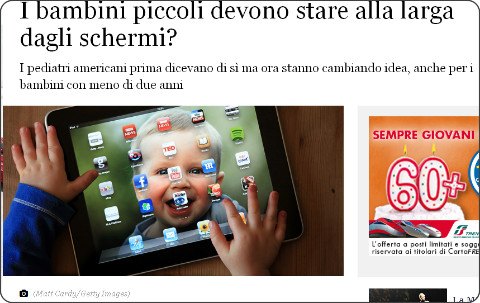 http://www.ilpost.it/2015/10/15/bambini-schermi-tablet-smartphone/