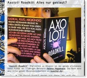 http://www.gefuehlskonserve.de/axolotl-roadkill-alles-nur-geklaut-05022010.html