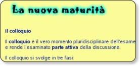 http://www.guidamaturita.it/nuova/colloquio.htm