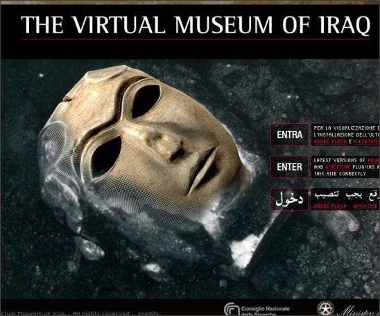http://www2.netwayitalia.com/iraqvirtualmuseum08/prehome.htm