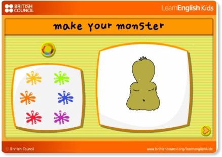 http://learnenglishkids.britishcouncil.org/fr/make-your-own/make-your-monster