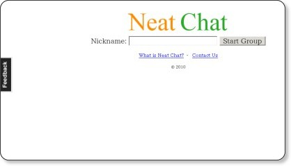 http://www.neatchat.com/