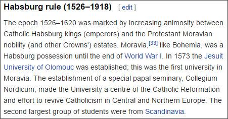https://en.wikipedia.org/wiki/Moravia