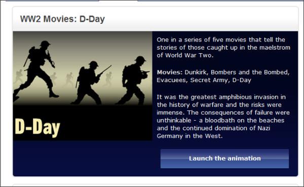 http://www.bbc.co.uk/history/worldwars/wwtwo/launch_ani_wwtwo_movies_dday.shtml