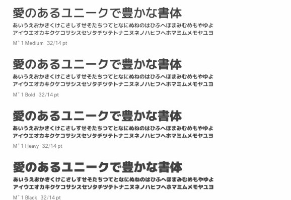 http://mplus-fonts.sourceforge.jp/mplus-outline-fonts/design/