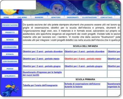 http://www.fantavolando.it/insegnanti/strumentididattici.html