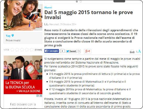 http://www.tecnicadellascuola.it/item/7120-dal-5-maggio-2015-tornano-le-prove-invalsi.html
