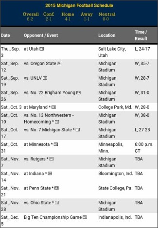 http://www.mgoblue.com/sports/m-footbl/sched/mich-m-footbl-sched.html