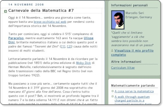 http://marcelloseri.blogspot.com/2008/11/carnevale-della-matematica-7.html
