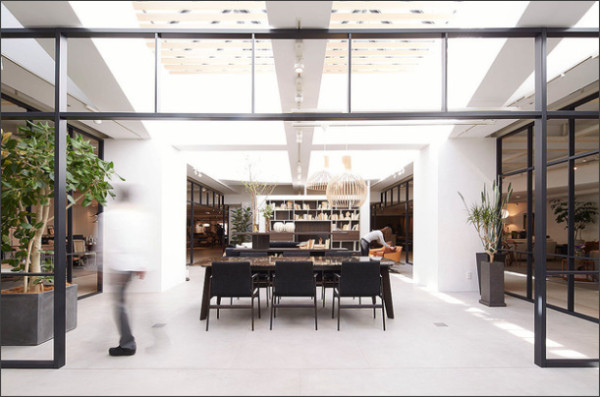 暮らしの素敵なヒントを見つけに、リニューアルオープンしたアクタス新宿本店へ