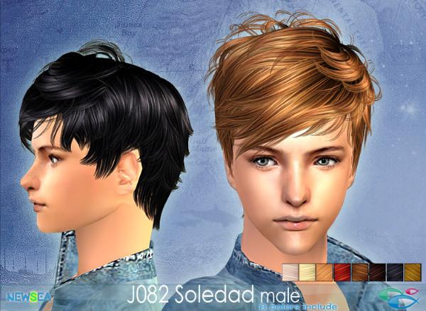j082 soledad