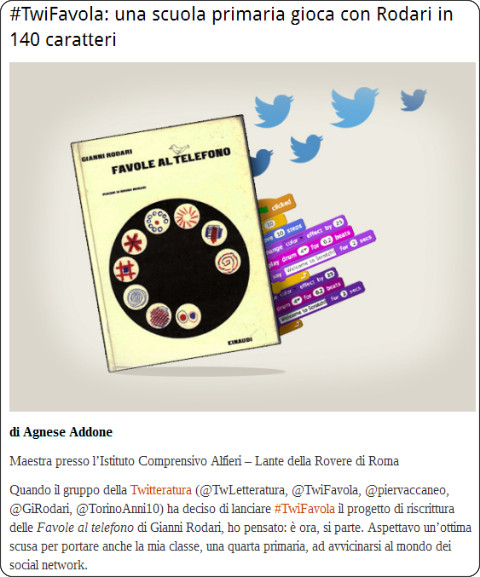 http://ltaonline.wordpress.com/2014/03/17/twifavola-una-scuola-primaria-gioca-con-rodari-in-140-caratteri/