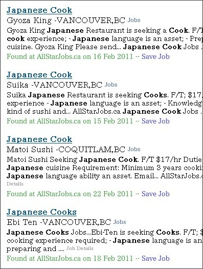 http://www.wowjobs.ca/jobs-japanese+cook-jobs