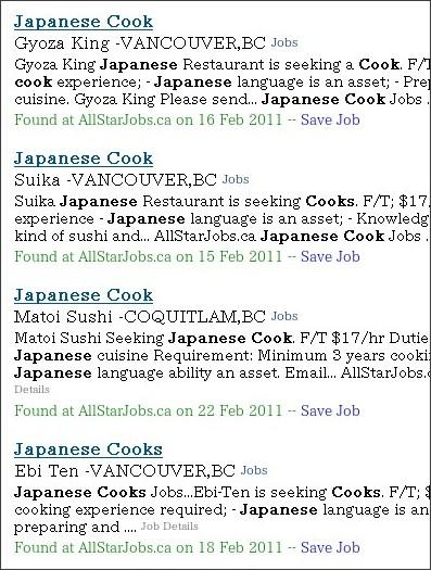 http://www.wowjobs.ca/jobs-japanese+cook-jobs