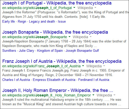 https://www.google.com/#q=King+Joseph+I+