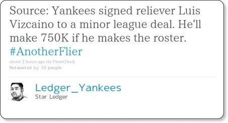 http://twitter.com/#!/Ledger_Yankees/status/16700624888397824